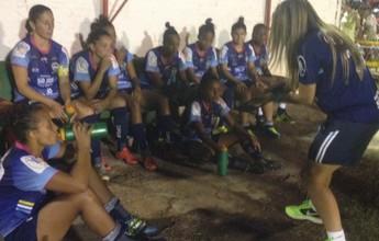 Emily elogia 2º tempo do São José e destaca importância de eliminar volta