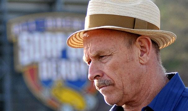 Diretor (Foto: Divulgação/Reprodução)