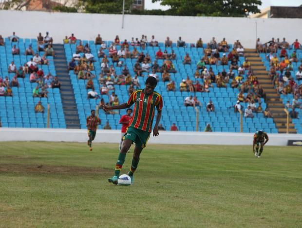 Codó é o atual artilheiro do Campeonato Maranhense (Foto: Biaman Prado/O Estado)