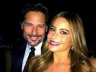 Sofía Vergara e Joe Manganiello estão noivos, diz site
