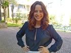 Fernanda Vasconcellos comenta relação com Cássio Reis: 'Já estou casada'