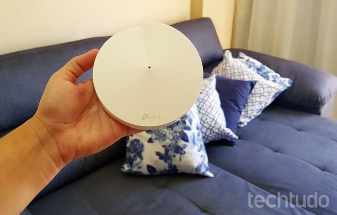 Deco M5 (Foto: Nicolly Vimercate/TechTudo)