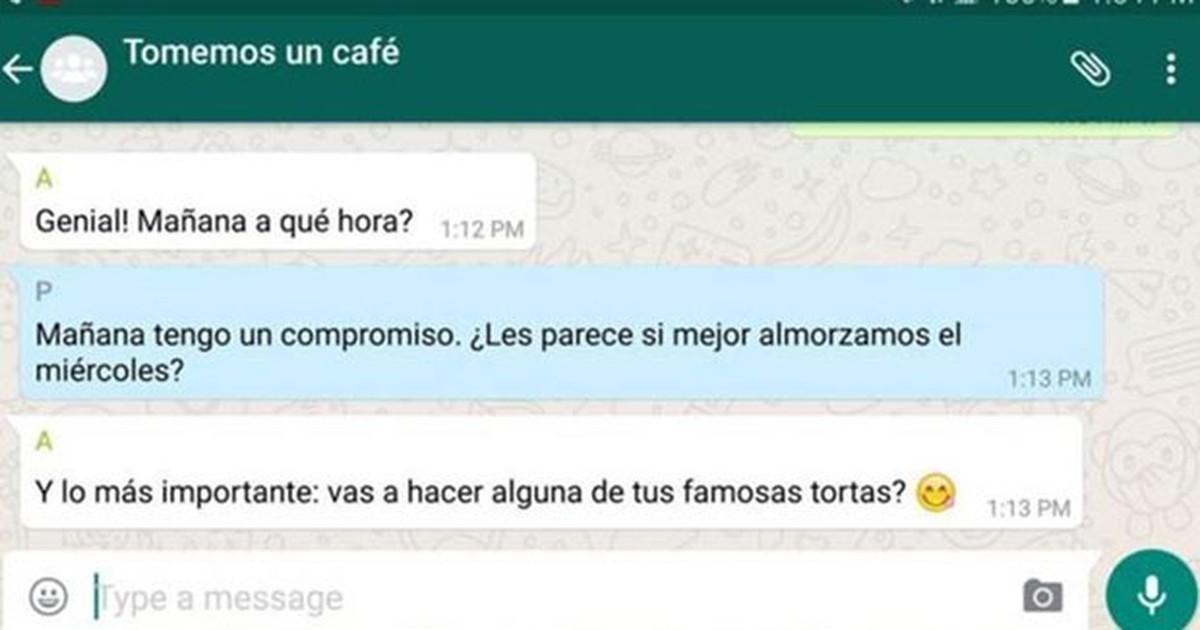 Saludo Para Grupos De Whatsapp: A Nova Função Do WhatsApp Que Permite Responder A