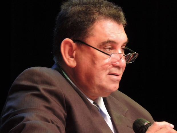 Izaque Silva pediu licença da Câmara de Prudente para assumir como deputado federal (Foto: Valmir Custódio/G1)