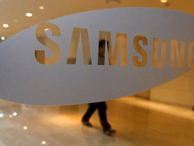 Sede da Samsung na Coreia do Sul (Foto: Jo Yong-Hak/Reuters)