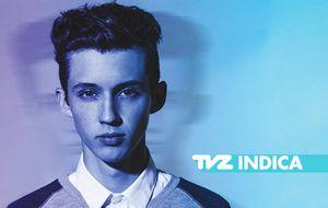 TVZ Indica: Troye Sivan