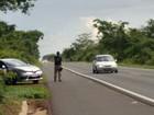 PRF autuou quase 500 motoristas na segunda e terça de carnaval no Piauí