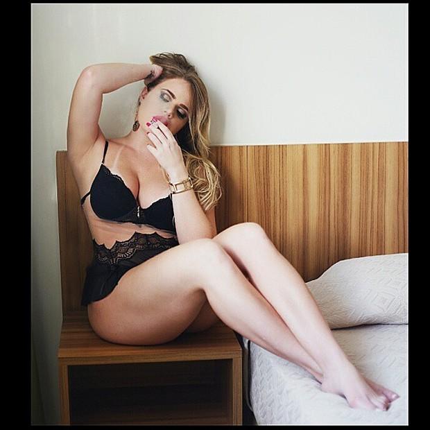 Paulinha Leite (Foto: Instagram / Reprodução)