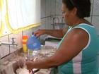 Cristais Paulista raciona água 7h por dia diante de calor e alta em consumo