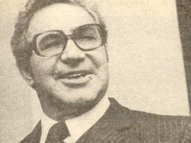 """Gerhard Mertins, famoso traficante de armas, teria criado um """"círculo de amigos"""" na Colônia Dignidade (Foto: Wikimedia/BBC)"""
