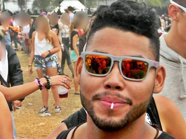 Pedro Pinto de Paula Neto foi encontrado morto após rave em Valinhos (Foto: Arquivo Pessoal)