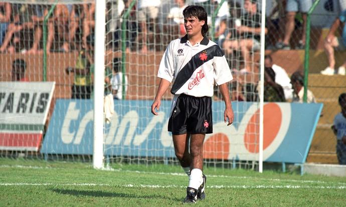 Gian Vasco (Foto: Arquivo / Agência O Globo)