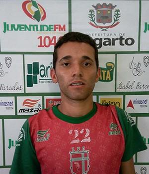 Muribeca (Foto: Divulgação/LagartoFC)