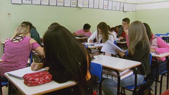 Ocupação de estudantes é encerrada em sete escolas de Poços de Caldas