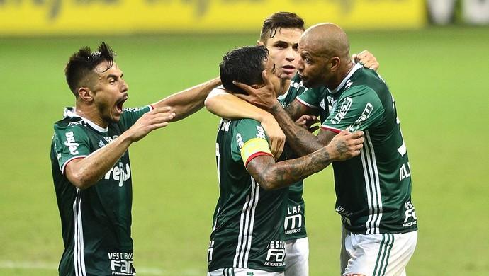 Monterrey promete investir fortemente em destaque do Verdão