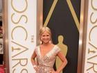 Veja o estilo das famosas no tapete vermelho do Oscar 2014