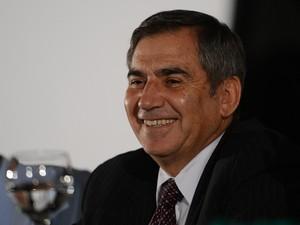 O ministro da Secretaria Geral da Presidência, Gilberto Carvalho (Foto: Fábio Rodrigues Pozzebom/ABr)