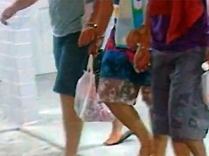 Os três adolescentes suspeitos devem depor ainda nesta segunda-feira (Foto: Reprodução/TV Paraíba)