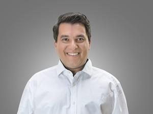 Rodrigo Guimarães Camargo (PTB) (Foto: Divulgação)