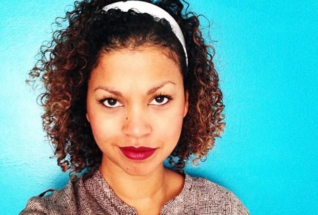 Cinthya Rachel, dona do blog que carrega seu próprio nome (Foto: Reprodução Instagram)