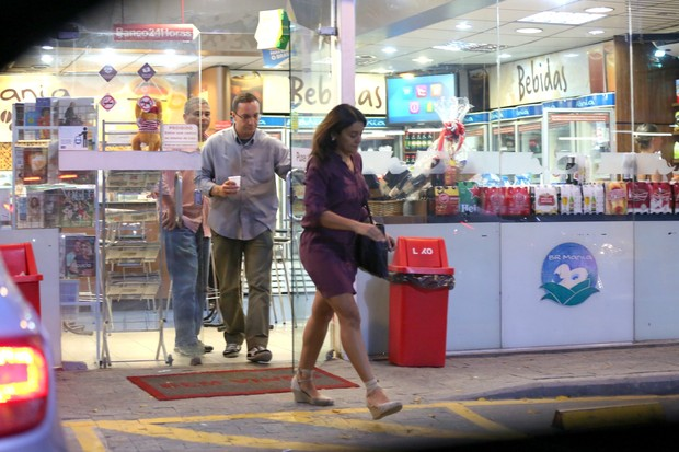 Dira Paes (Foto: AgNews)