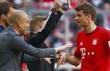 Bayern sofre empate e perde chance de ser campeão antecipado  (Kai Pfaffenbach / Reuters)