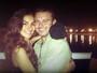 Marina Moschen fala de preconceito por causa de namorado 19 anos mais velho