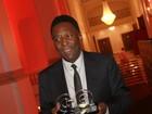 Hospital divulga novo boletim médico de Pelé, que continua na UTI