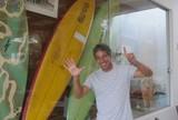 """Rico faz alerta sobre futuro do surfe: """"Temos que produzir novos Medinas"""""""