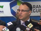 Polícia Civil faz operação no Paraná para combater tráfico de drogas