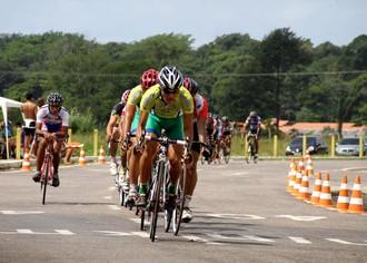 Campeonato Paraense de Ciclismo (Foto: Akira Onuma/O Liberal)