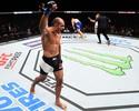 Bate-Estaca e Marcel Fortuna fazem dobradinha e levam prêmios do UFC