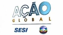 Ação Global (Foto: TVCA)