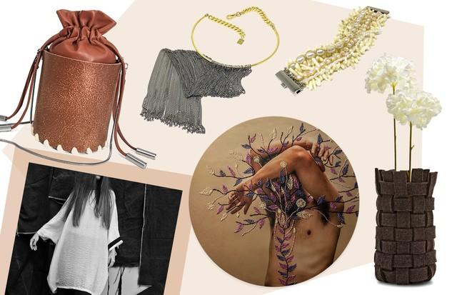 Obra Ipanema (Foto: Arte Vogue Online)
