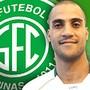 Rodrigo comenta as boas  novas no Brinco de Ouro (Editoria de Arte/Globoesporte.com)