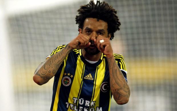 Cristian Fenerbahçe (Foto: Reuters)