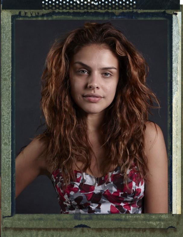Paloma Bernardi, 39 anos, atriz (Foto: Cristiano Madureira)