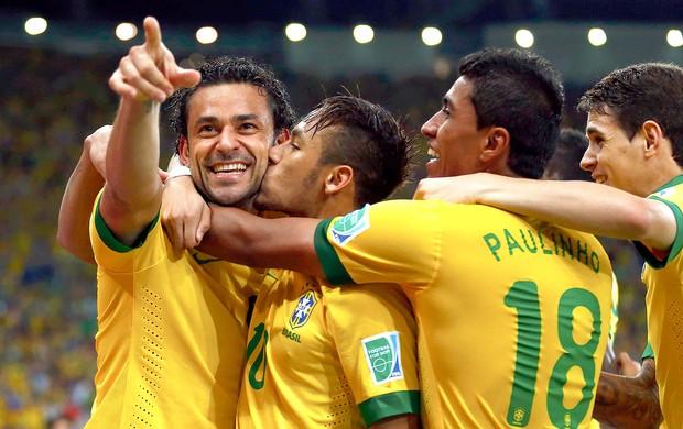 Brasil x Espanha - Copa das Confederações 2013  e3f7375e09dd0