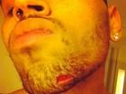 Boate pede U$ 16 milhões por danos após briga entre Chris Brown e Drake