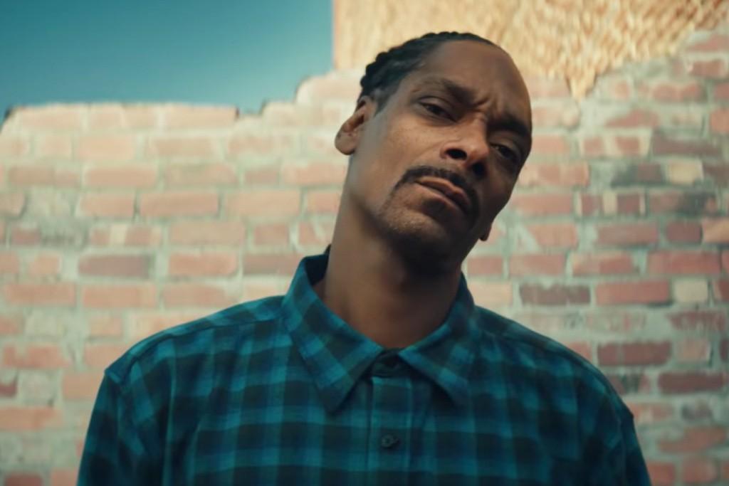 Snoop Dogg em comercial da Adidas (Foto: Reprodução/Youtube)