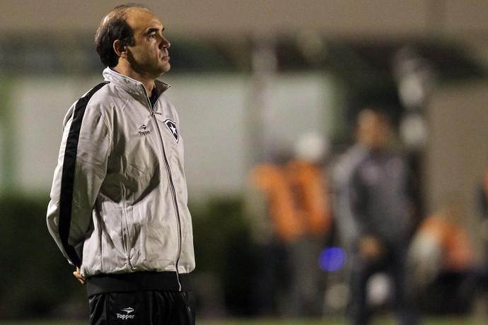 Ricardo Gomes Botafogo (Foto: Victor Silva / SSpress / Botafogo)