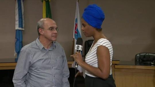 Bandeira de Mello faz apelo para juiz cancelar clássico com torcida única