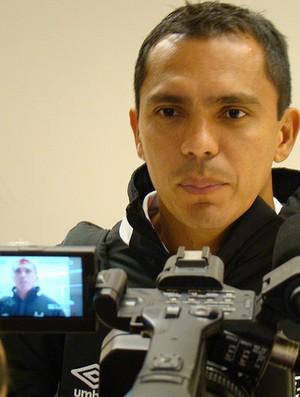 Giovanni, ex-jogador do Santos (Foto: divulgação/Santos FC)