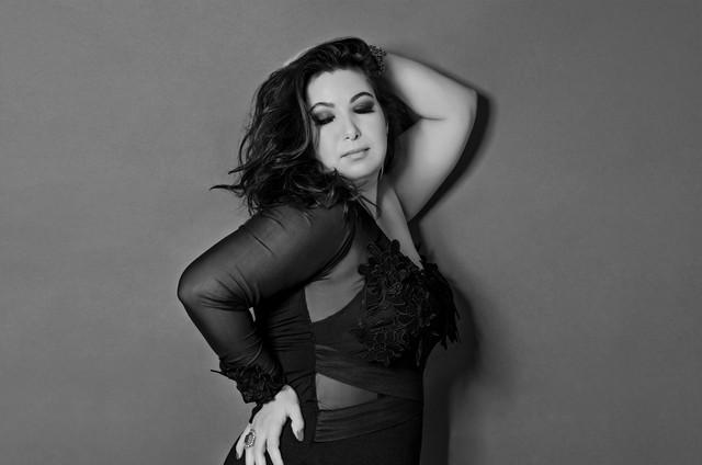 Mariana Xavier (Foto: Adriana Líbini)