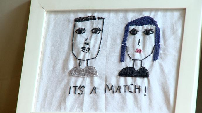 Jovens capixabas transformam hábito antigo em arte (Foto: Divulgação/ TV Gazeta ES)