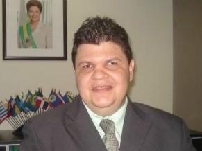 Antonio José Ferreira, da Secretaria Nacional de Promoção dos Direitos da Pessoa com Deficiência (Foto: Divulgação)