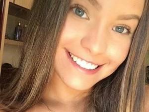 Ana Beatriz Frade morreu em assalto no Rio de Janeiro (Foto: Reprodução/ Facebook)