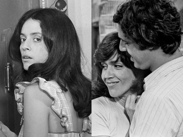 Saramandaia, de 1976, é o destaque do Novelão da Semana (Foto: CEDOC/TV Globo)