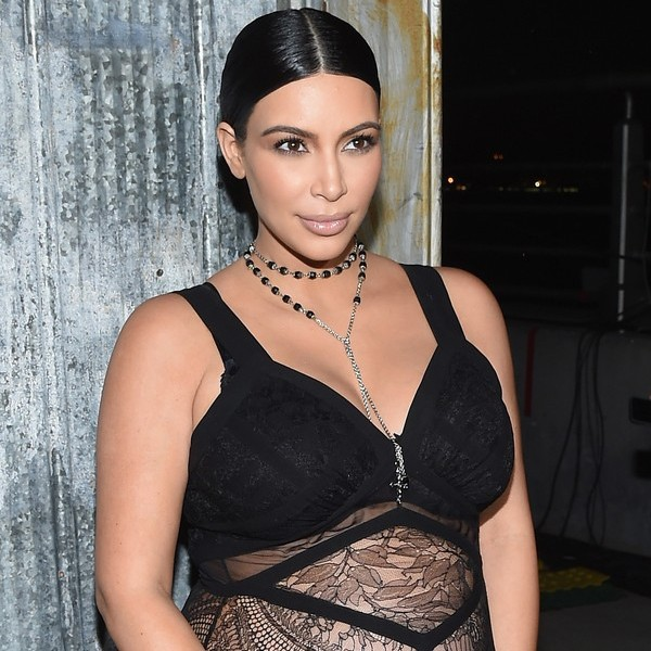 Kim Kardashian (Foto: Getty Images)