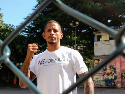 Johnny Eduardo (Foto: divulgação)